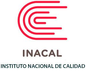 INSTITUTO NACIONAL DE CALIDAD - INACAL